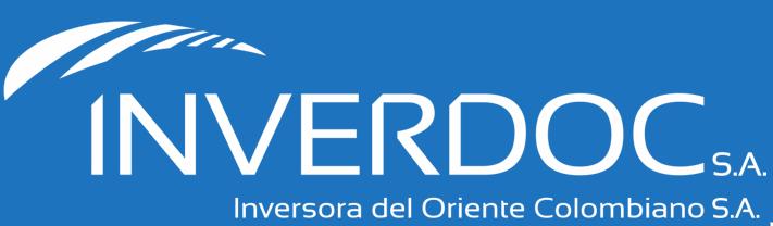 Inverdoc S.A. -  Inversora del Oriente Colombiano